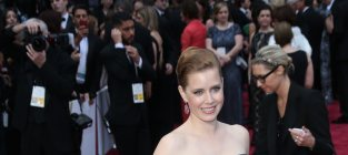 Amy adams at the oscars