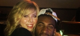 Jennette mccurdy andre drummond