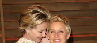 """Ellen DeGeneres & Portia De Rossi: """"Epic Fight"""" Led Couple to Cancel Public Appearance, Source Says"""