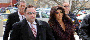 Teresa Giudice: Denied Early Release Thanks to Joe Giudice!?