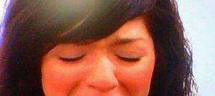 Farrah abraham crying hard