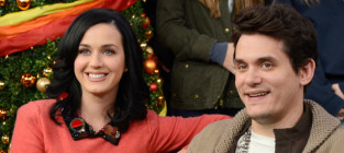 Katy Perry and John Mayer: Back Together Yet AGAIN?!