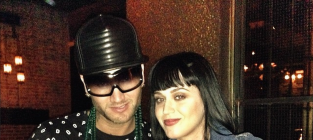 Katy Perry and Riff Raff: Dating!?