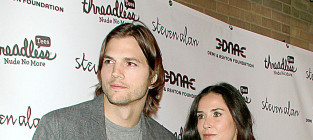 Ashton kutcher and demi moore 15 years