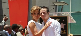 Jennifer lopez and casper smart 17 years