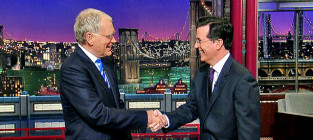 David Letterman Late Show Exit Date Announced: When Will He Sign Off?