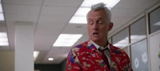 Roger sterling drunk for pearl harbor day