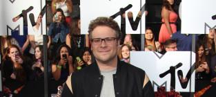 Seth Rogen BLASTS Journalist Who Linked Him to Elliot Rodger