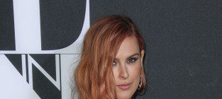 Rumer willis hot photo