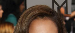 Jessica alba close up