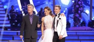 Amy Purdy on DWTS