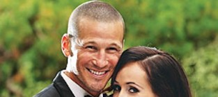 Ashley and jp rosenbaum