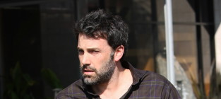Ben Affleck: So Fat as Batman That Producers Hired a Body Double, Tabloid Claims