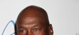 Michael Jordan Photo