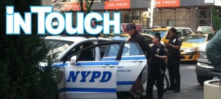 Alec baldwin arrest photo