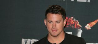 Channing Tatum MTV Movie Awards Photo