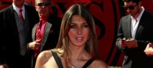 Pic of brittny gastineau