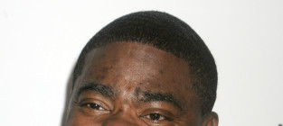 Morgan tracy
