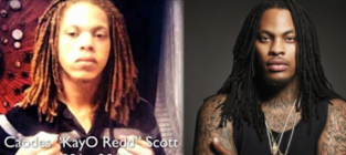 Kayo redd and waka flocka flame