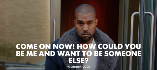 11 ego inflating quotes by kanye west im the best