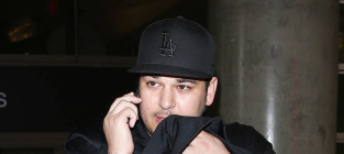 Rob Kardashian: Hooked on Crystal Meth, Source Claims