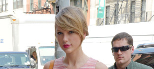 Taylor swift hot in nyc