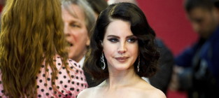11 Gorgeous Lana Del Rey Photos