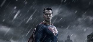 Henry cavil in batman v superman dawn of justice