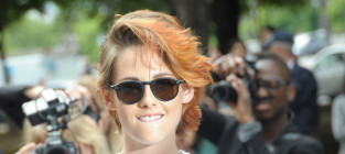 How do you prefer Kristen Stewart's hair?