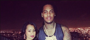 Waka flocka flame tammy rivera