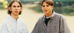 Celebrities who have twins ashton kutcher