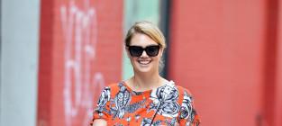 """Kate Upton """"Fat"""" Photos Spark Pregnancy Rumors"""