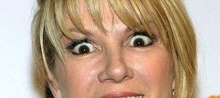 Ramona singer the crazy eyes have it