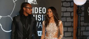 Future and ciara
