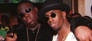Biggie and puffy
