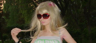 Lolita richi teen barbie