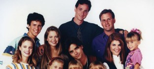 Full house cast photo