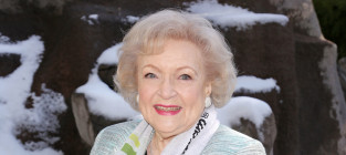 Betty white image
