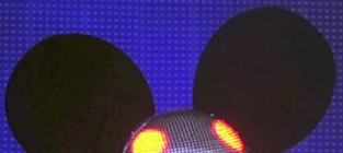 Deadmau5 photograph