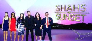 Shahs of sunset cast photo
