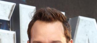 Chris Pratt Image