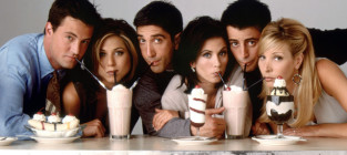 Friends cast then and now friends cast