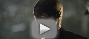 The flash season 1 episode 1