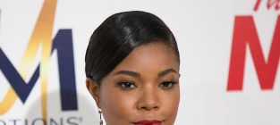 Gabrielle union up close
