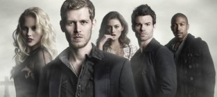 The originals cast