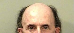 Phil spector mugshot