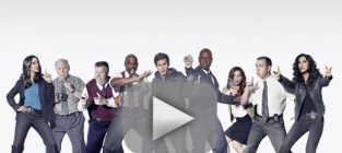 Brooklyn nine nine season 2 episode 1