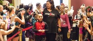 Dance moms abby lee miller