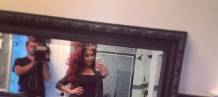 Snooki Flaunts Post-Baby Body 12 Days After Giving Birth! Holy Hotness!