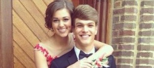 Sadie robertson and blake coward
